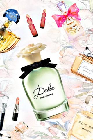 12 chai nước hoa nữ có thiết kế tuyệt đẹp & độc lạ