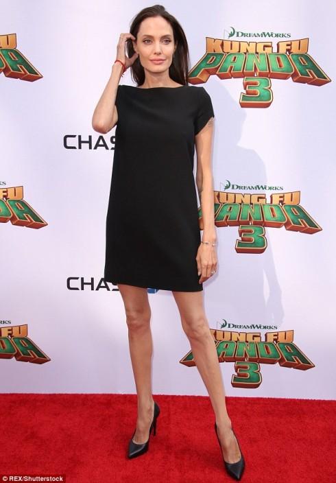 Angelina Jolie va Brad Pitt chinh thuc duong ai nay di 4