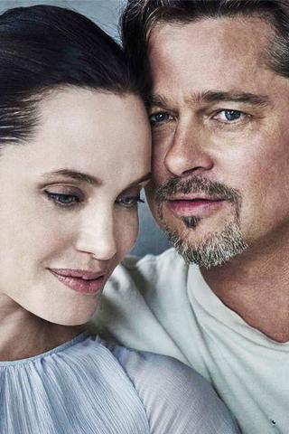 Brad Pitt đã lên tiếng về việc ly hôn