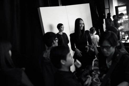 Những khoảnh khắc đáng nhớ qua các năm tại ELLE fashion show - ellvn