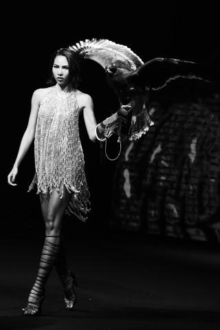 Những khoảnh khắc khó quên ELLE Fashion Show qua các năm