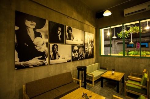 quán cà phê chung cư she cafe
