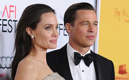 Sau tất cả, Brad Pitt đã lên tiếng về việc ly hôn ELLE VN