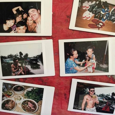 Việt Nam trong mắt sao Quốc tế ELLE VN