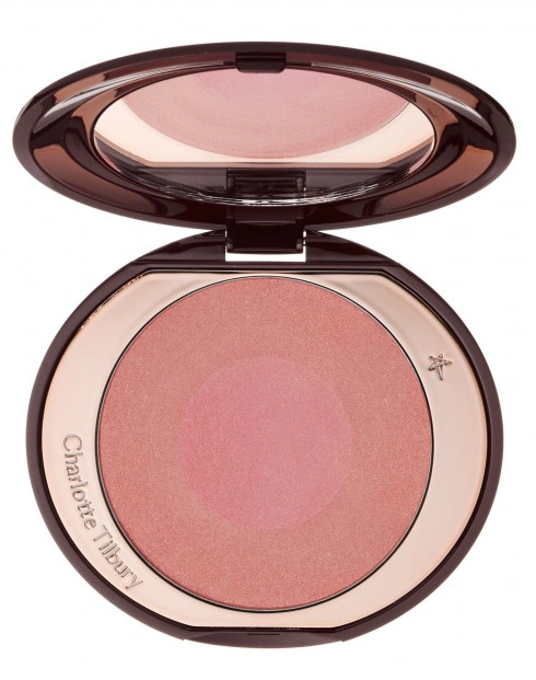 Charlotte Tilburry Cheek to Chic Blush
