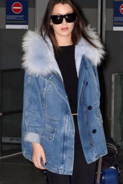 Giải mã 4 yếu tố làm nên phong cách thời trang của Bella Hadid