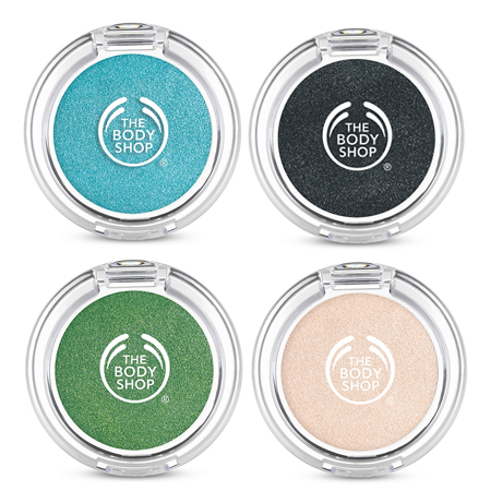 The Body Shop Eye Shadow
