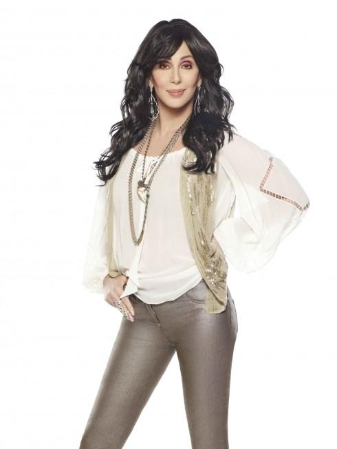 Cher nữ quyền trong âm nhạc - ELLE VN