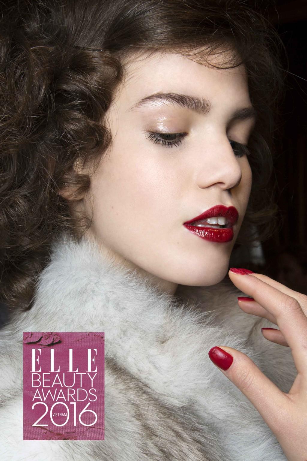 Elle beauty award 2016 - chống lão hóa - ELLE VN