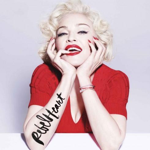 Madonna nữ quyền trong âm nhạc - ELLE Việt Nam
