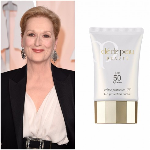 Meryl Streep Nhan sắc vàng của hollywood - ELLE VN