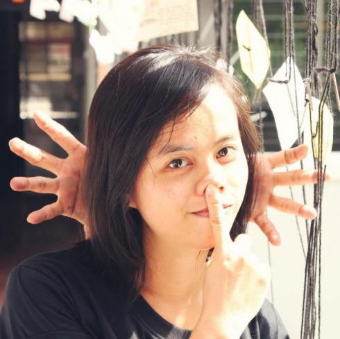 Elle Girl Phạm Ngô Thu Ái - ELLE VN