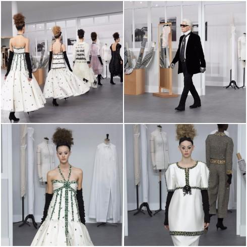 Toàn cảnh haute couture Thu Đông 2016