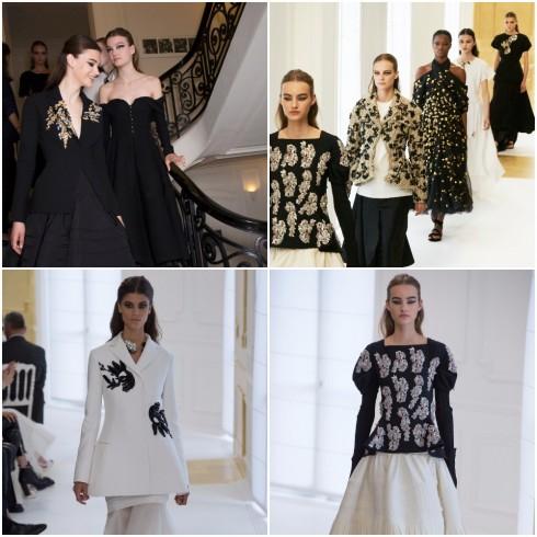 Toàn cảnh haute couture Thu Đông 2016 - ELLE VN
