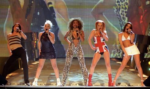 Spice girls nữ quyền trong âm nhạc - ELLE Việt Nam