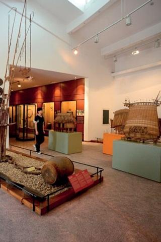 Một vòng các bảo tàng tìm hiểu về lịch sử Việt Nam