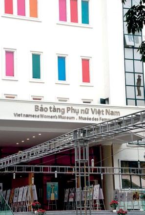Mot vong cac bao tang tim hieu lich su Viet Nam 15