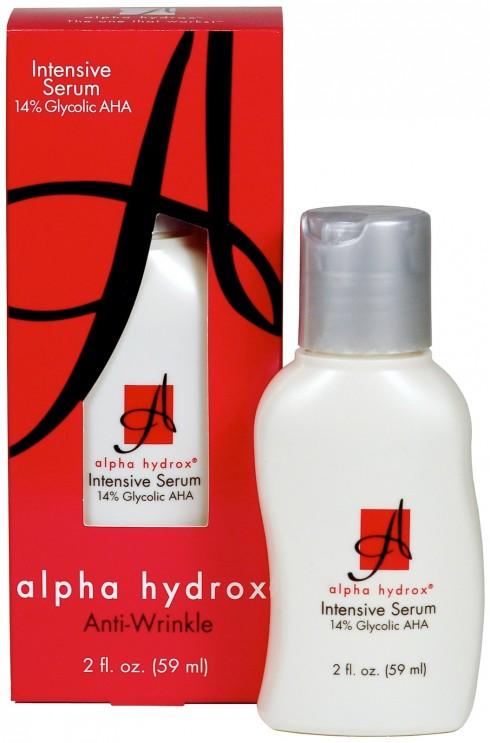 Alpha Hydrox - Intensive Serum 14% Glycolic AHA<br/>Dưỡng da chuyên sâu với AHA & BHA