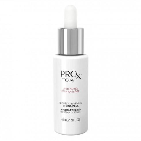 Olay - ProX Anti-Aging  Nightly Purifying  Micro-Peel
