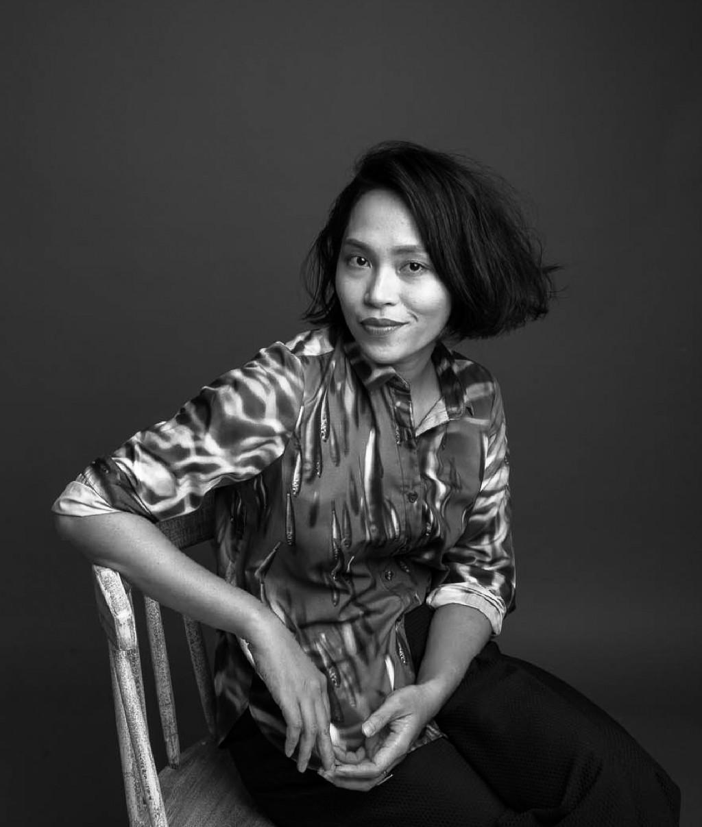 """NTK Diệu Anh:""""Cảm hứng Việt Nam giúp tôi tìm được nhịp đập trái tim mình - ELLEvn"""