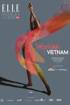 Tâm sự của các NTK tham dự ELLE Fashion Journey 2016