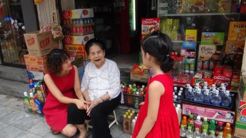 Nguyễn Mỹ Trà - Yêu cuộc sống dung dị - ELLE VN