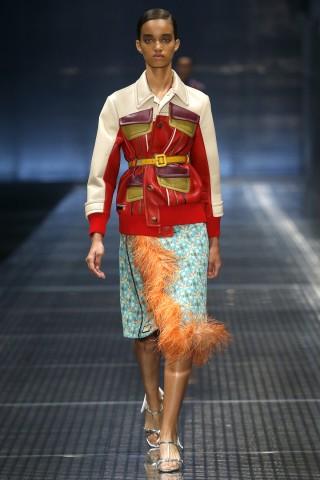 7 BST đáng chú ý tại tuần lễ thời trang Milan Xuân-Hè 2017