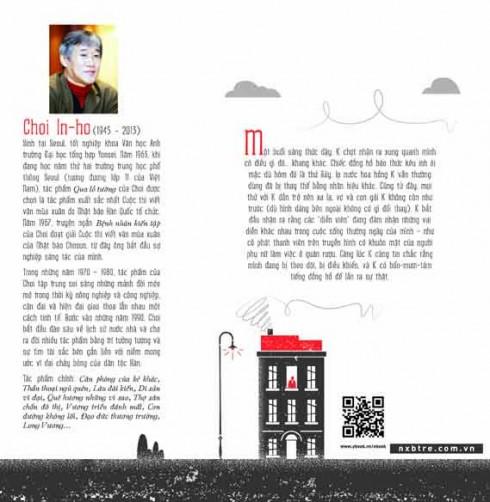 Đọc sách hay - Thành phố quen với những người xa lạ - ELLE VN