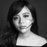 NTK Giao Linh - Những cảm hứng nữ tính từ sắc xanh