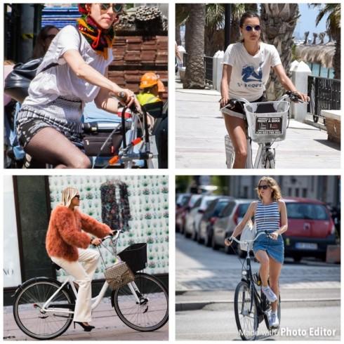phị kiện thời trang xe đạp ơi - ELLE Việt Nam