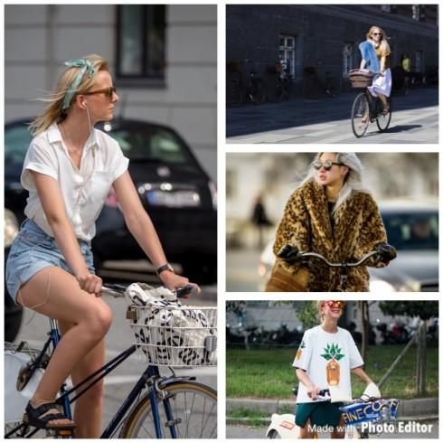 phụ kiện thời trang xe đạp ơi - ELLE Việt Nam