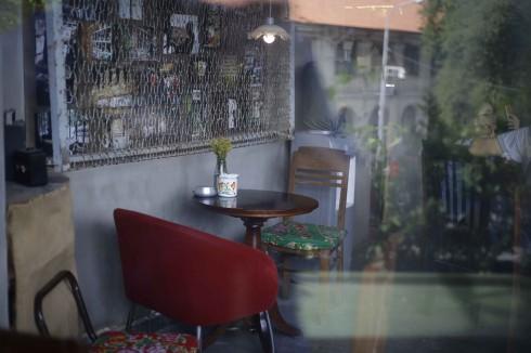 Cà phê ở Sài Gòn CỘNG - ELLE VN