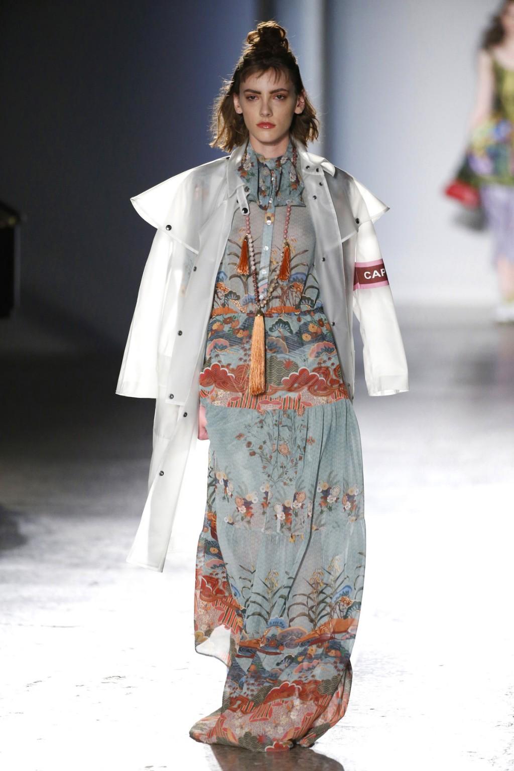 Thiết kế Á Đông của Stella Jean