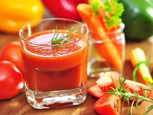 10 loại nước uống giảm cân siêu dễ làm ELLE VN