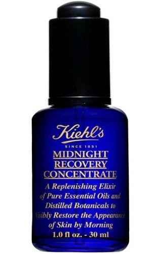 Tinh chất phục hồi da ban đêm Midnight Recovery Concentrate: Tái tạo, phục hồi và dưỡng ẩm làn da.