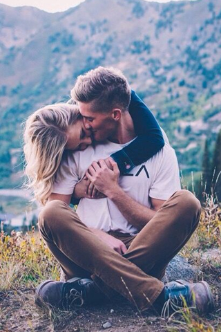 Có ai muốn biết đàn ông yêu thật lòng như thế nào?