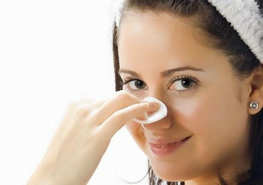 5 cách trị mụn đầu đen ở mũi với nguyên liệu tự làm ELLE VN