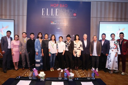 Live 800pm 3092016 ELLE Fashion Journey 2016 1