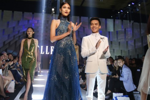 BST NTK Tuan Tran ELLE Fashion Journey 2016 20