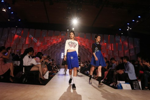 BST thoi trang thuong hieu ANHHA tai ELLE Fashion Journey 2016 12