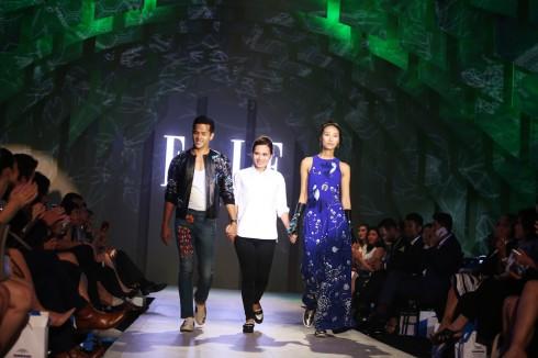BST thoi trang thuong hieu ANHHA tai ELLE Fashion Journey 2016 14