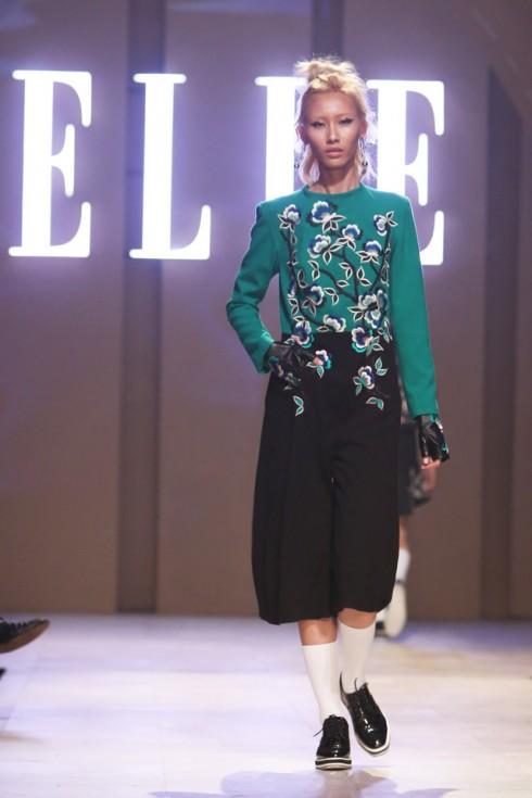 BST Thời trang của Nhà thiết kế Anh Hà