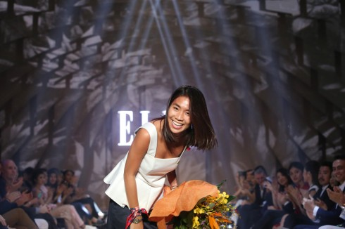 BST Anna Vo tai ELLE Fashion SHow 2016 43