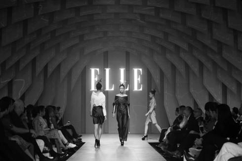 BST cua NTK NUCHSUDA tai ELLE Fashion Journey 2016 5