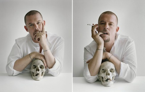 Alexander McQueen - ELLE Việt Nam