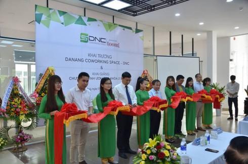 Đánh dấu một bước tiến quan trọng trong tiến trình xây dựng và phát triển Đà Nẵng theo hướng thành phố khởi nghiệp trong giai đoạn 2015 – 2020.