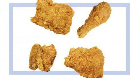 Xếp hạng các món thực phẩm độc hại ảnh hưởng xấu đến da