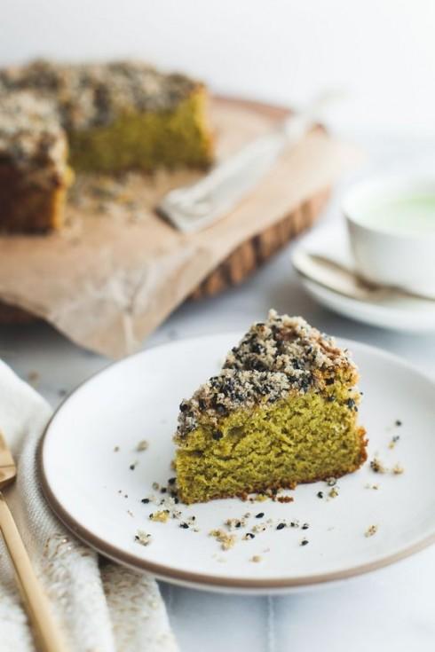 10 công dụng của bột trà xanh cải thiện sức khoẻ ELLE VN