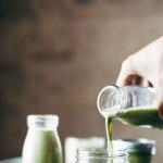 10 công dụng của bột trà xanh cải thiện sức khỏe