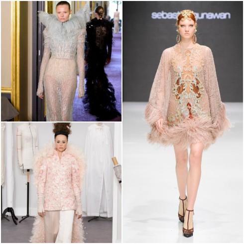 Haute couture 2016 - ELLE.VN